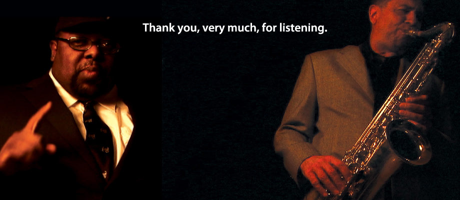 Thank you, very much, for listening.